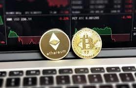 การพนัน Bitcoin กับ Ethereum